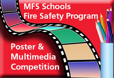 MFS Image - Carousel - Schools Fire Safety Program & Competition