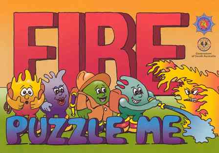MFS Image - Educational Resource - Fire Puzzle