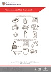 MFS J-FLIP Activity Sheet - Consequences of Fire - Burn Safety