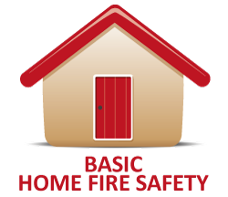 Basic home fire safety training materials samfs - The basics of fireplace safety ...