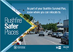 Bushfire Safer Places booklet