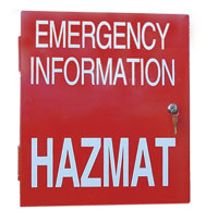 MFS Image - Emergency Information Box