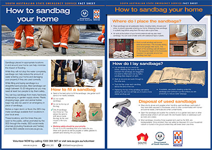 Sandbagging guide